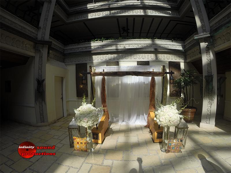 Arabic Wedding Ceremony
