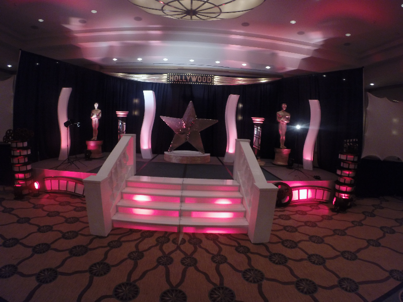 Arabic Stage For Quinces, Paris Quince Stage, power parties, miami quinces, Quince Stages, Quinceaneras, Miami Partys, Sweet 16\'s, hollywood theme, hollywood quinces, 15 Teens, ispdj