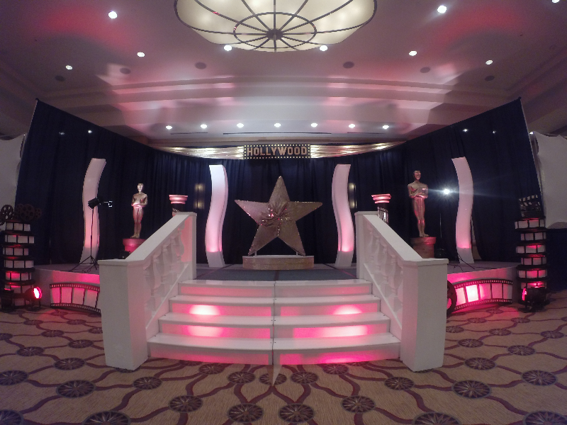 Hollywood Stage For Quinces, Paris Quince Stage, power parties, miami quinces, Quince Stages, Quinceaneras, Miami Partys, Sweet 16\'s, 15 Teens, ispdj