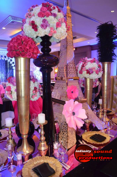 Asian Stage Quinces, Paris Quince Stage, power parties, miami quinces, Quince Stages, Quinceaneras, Miami Partys, Sweet 16\'s, 15 Teens, ispdj