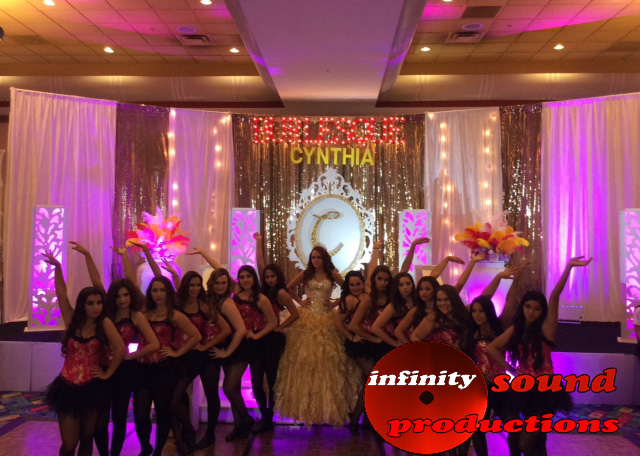 Paris Stage For Quinces, Paris Quince Stage, power 96, miami quinces, Quince Stages, miami quince stages  Quinceaneras, Miami Partys, Sweet 16\'s, 15 Teens, ispdj
