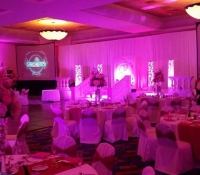 Arabic Stage For Quinces, Paris Quince Stage, power,  miami quinces, Quince Stages, Quinceaneras, Miami Partys, Sweet 16\'s, 15 Teens, ispdj