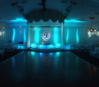 Arabic Stage For Quinces, Paris Quince Stage, power parties, miami quinces, Quince Stages, Quinceaneras, Miami Partys, Sweet 16\'s, 15 Teens, ispdj