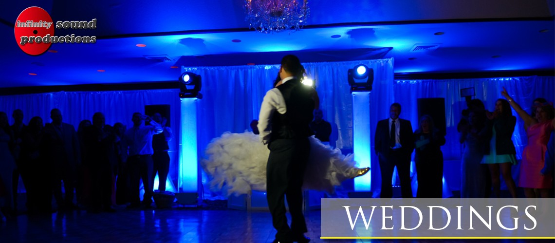 wedding dance dj event miami