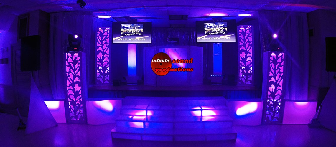 Dj Stage, Quince Stage, Miami Stage, Weddings, Miami Djs , Power parties
