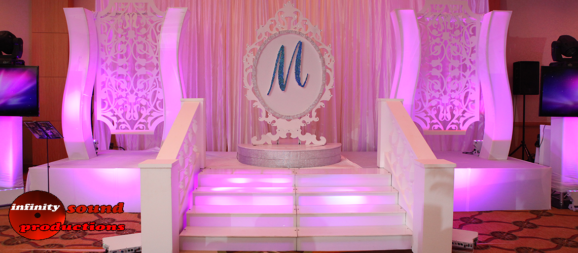 Modern Stage For Quinces, Paris Quince Stage, Miami quinces, Miami Quinces, Quince Stages, Quinceaneras, Miami Partys , Sweet 16